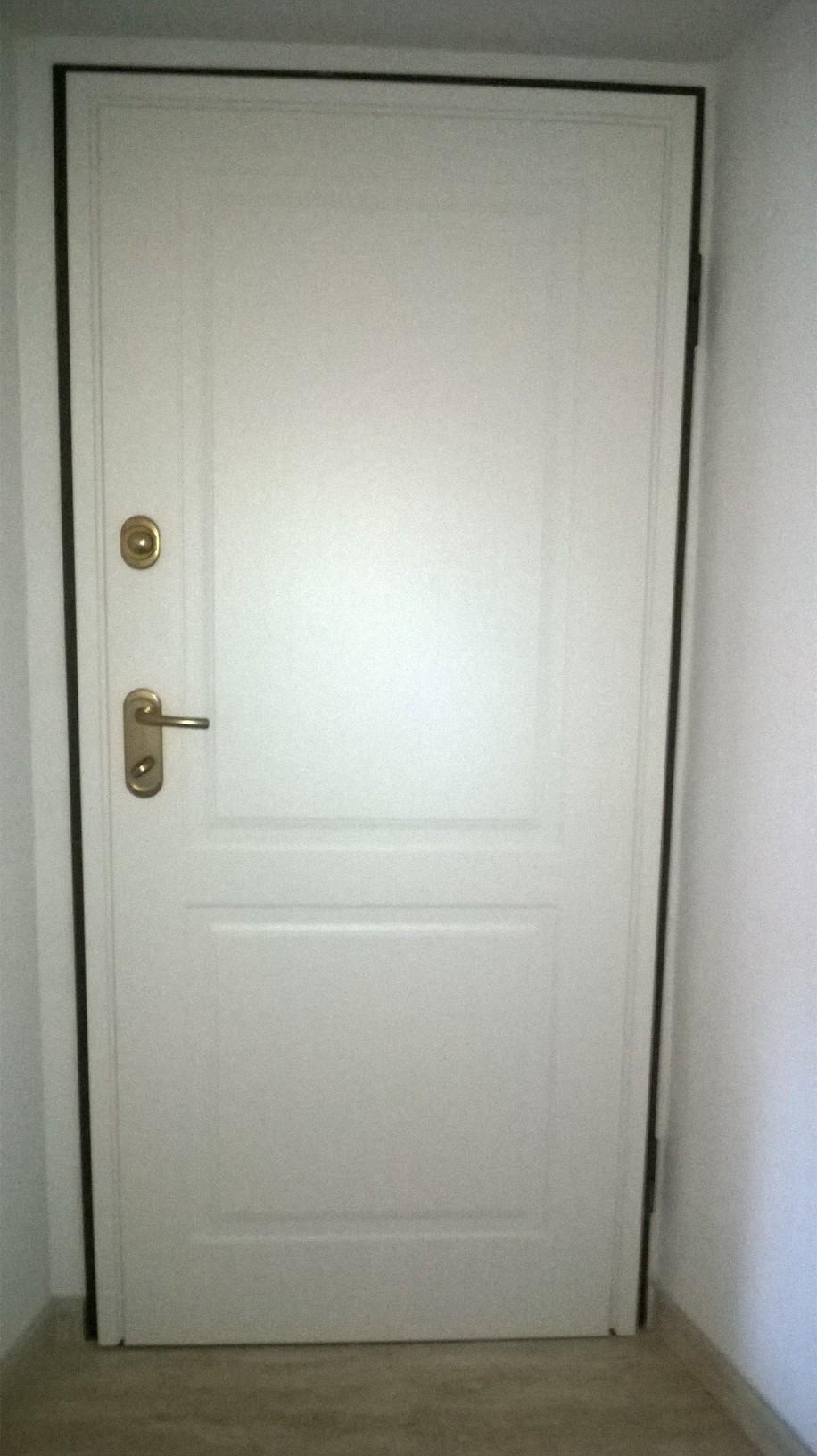 Sostituire Pannello Porta Blindata tersicur - giovanni termite, assistenza porte blindate e