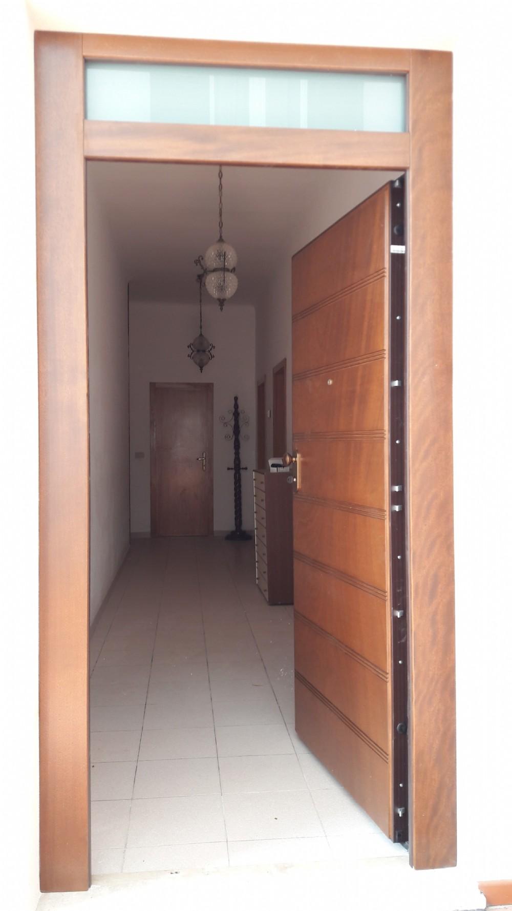Tersicur - Giovanni Termite, assistenza porte blindate e serrature